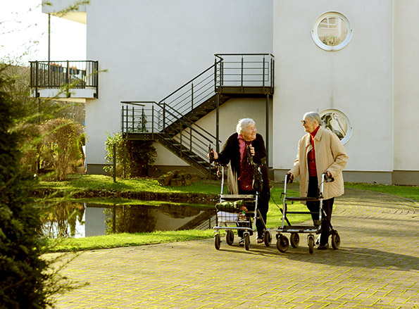 SeniorenZentrum Krefeld
